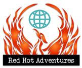 Red Hot Adventures Logo