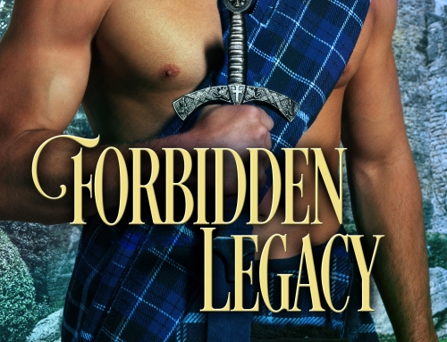 Diana Cosby's Forbidden Scotland Tour